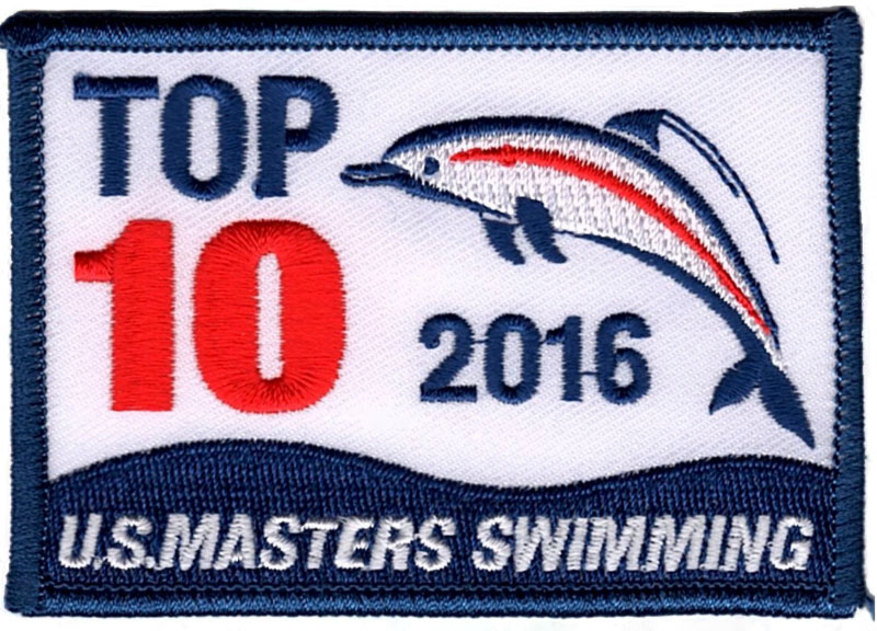 Top 10 for 2016